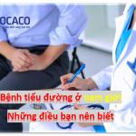 """Triệu chứng bệnh tiểu đường ở nam giới – Các """"QUÝ ÔNG"""" nên biết những gì?  Bạn thân mến!"""