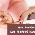 Khi mang thai gặp phải bệnh tiểu đường, làm thế nào để điều trị?