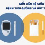 Bệnh tiểu đường & hút thuốc lá: Làm thế nào để bỏ chất kích thích này?