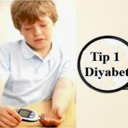 Cách điều trị tiểu đường type 1 bằng dừng hẳn ăn đồ ngọt ở trẻ