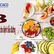8 loại thực phẩm tốt nhất cho bệnh tiểu đường