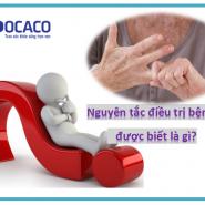 Bệnh gút và nguyên tắc điều trị bệnh gút bạn không thể bỏ qua