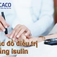 Phác đồ điều trị bệnh tiểu đường với isulin – Chuyên gia nói gì?