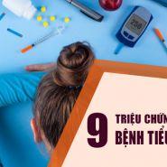 9 Dấu hiệu sớm của bệnh tiểu đường - Các dấu hiệu bạn nên nhận biết