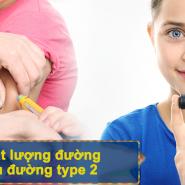 Bệnh tiểu đường type 2 ở trẻ em- Những lưu tâm đáng quan tâm