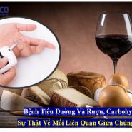 Bệnh Tiểu Đường Và Rượu, Carbohydrate: Sự Thật Về Mối Liên Quan Giữa Chúng Là Gì?