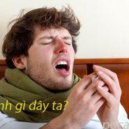 Bị hắt xì thường xuyên là triệu chứng của bệnh gì? Nhận biết nhanh để chữa trị