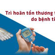 Làm thế nào để trì hoãn tổn thương dây thần kinh do tiểu đường?