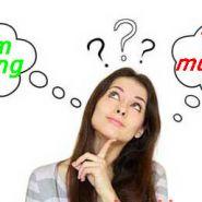 Viêm xoang và viêm mũi dị ứng có khác nhau không?