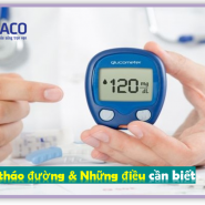 Hiểu về bệnh tiểu đường – Cách điều trị & Kiểm soát bệnh tiểu đường
