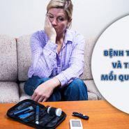 Bệnh trầm cảm và bệnh tiểu đường: Làm thế nào để ngăn ngừa?