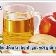 [GIẢI ĐÁP] - Bạn có thể điều trị bệnh gút với giấm táo?