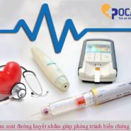 Mức độ đường huyết ở người bệnh tiểu đường – Những gì bạn cần phải biết?