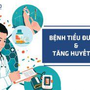 Giải mã bệnh tiểu đường & tăng huyết áp - Các triệu chứng, nguy cơ và những điều cần làm & không nên