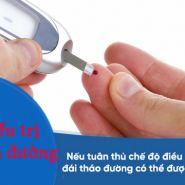 Điều trị bệnh tiểu đường bằng thuốc gì hiệu quả nhất