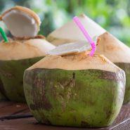 Cách chữa bệnh gút bằng quả dừa, có thật giúp ngăn cơn gout cấp?