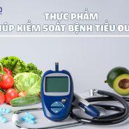 Các loại thực phẩm tốt nhất để kiểm soát bệnh tiểu đường và giảm lượng đường trong máu