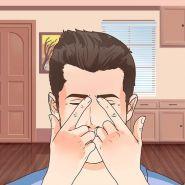 Chữa bệnh viêm xoang bằng diện chẩn - Phương pháp an toàn đẩy lùi viêm xoang