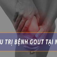 Các biện pháp khắc phục tại nhà cho bệnh nhân gout: Làm thế nào để giảm đau hiệu quả?