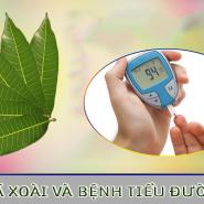 Lá xoài cho bệnh tiểu đường: Phương thuốc đơn giản tại nhà giúp quản lý lượng đường trong máu