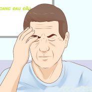 Cách chữa bệnh viêm xoang đau đầu- Như thế nào là tốt?