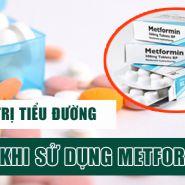 Tác dụng phụ của metformin: Nó có thật sự nguy hiểm đối với bệnh nhân tiểu đường?