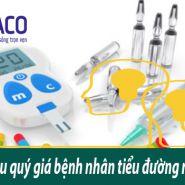 Những kinh nghiệm quý giá dành cho bệnh nhân tiểu đường