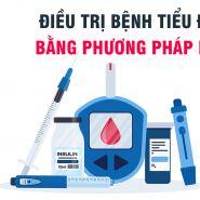 Điều trị bệnh tiểu đường bằng Insulin