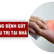 Dấu hiệu nhận biết cơn gút cấp: Cách chăm sóc bệnh gút tại nhà