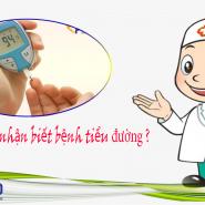 Dễ dàng nhận biết bệnh tiểu đường qua các dấu hiệu của bệnh & đưa ra cách phòng ngừa hiệu quả