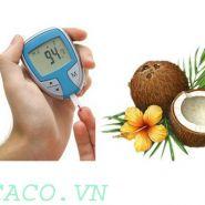 cách chữa bệnh tiểu đường bằng dầu dừa-Ntn là hiệu quả