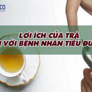 Những lợi ích tuyệt vời của các loại trà đối với bệnh nhân tiểu đường. Bạn có biết điều này!