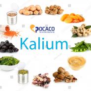 Kali và tiểu đường: Hiểu về tầm quan trọng của nó