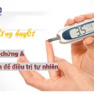 Các triệu chứng hạ đường huyết cần chú ý & cách để điều trị tự nhiên