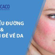 Các vấn đề về da ở bệnh nhân tiểu đường