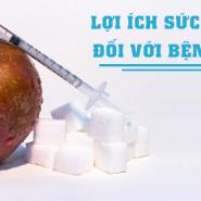 Ăn táo giúp kiểm soát bệnh tiểu đường không?