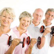 Phòng và trị bệnh tiểu đường cho người cao tuổi có khó không
