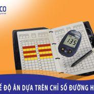 Chỉ số đường huyết: Phải chăng nó thực sự quan trọng đối với bệnh tiểu đường?