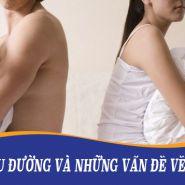 [Bệnh tiểu đường] Những vấn đề về tình dục và bàng quang có thể bạn mắc phải