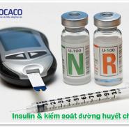 Làm thế nào để kiểm soát đường huyết chặt chẽ & Những điều bạn cần biết về Insulin