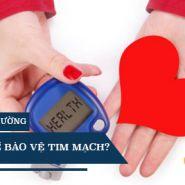 [Bệnh tiểu đường] Biến chứng tim mạch và những gì bạn cần phải làm để tránh điều này!