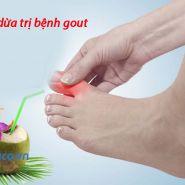 Sử dụng dầu dừa chữa bệnh gout có thật hiệu quả như lời đồn không?