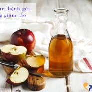 Giấm táo cho bệnh gút: Thực hư vấn đề này là gi?