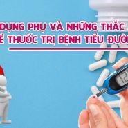 Tác dụng phụ và những thắc mắc phổ biến về việc sử dụng thuốc đối với bệnh nhân tiểu đường
