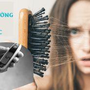 Bệnh tiểu đường & Rụng tóc: Nguyên nhân &  Điều trị