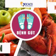 Bệnh Gút: Bạn nên chọn những thực phẩm nào và nên tránh những thực phẩm nào?