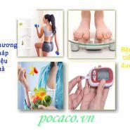 Phương pháp điều trị bệnh tiểu đường-Cùng điểm danh
