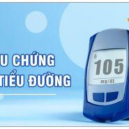Các triệu chứng ban đầu của bệnh tiểu đường là gì?
