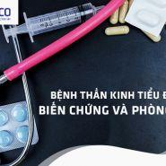 Bệnh thần kinh do đái tháo đường: Các biến chứng và các biện pháp phòng ngừa