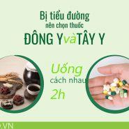 Phương thuốc nào chữa bệnh tiểu đường-Hiệu quả bất ngờ